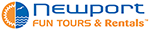 Newport Fun Tours Logo