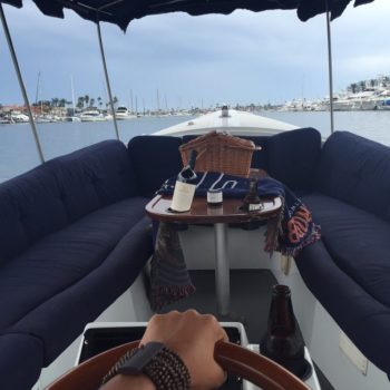Newport Beach Electric Boat Rentals