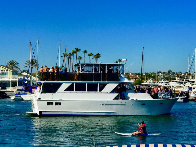 Newport Fun Tours | RECEIVE UP TO $100 OFF ON US! (949) 675-8433