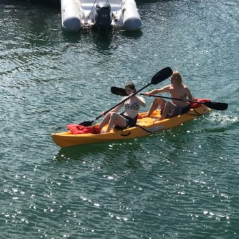 Kayak Rentals Newport Beach
